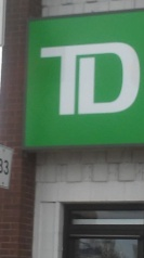 TD Bank Quinte West