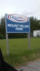 Mount Pelion Park