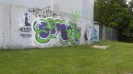 graffiti by mount pelion